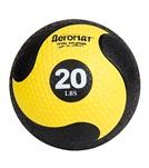 aeromat-deluxe-medicine-ball-20lbs