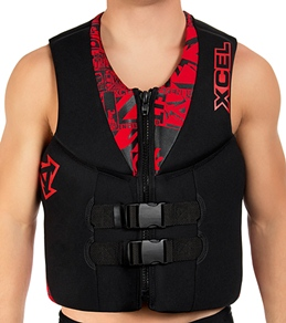 Xcel Mack USCG Approved Vest