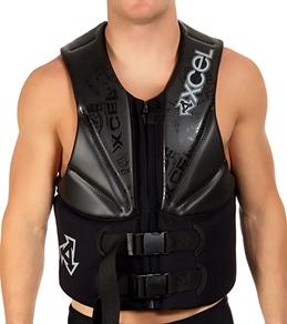 Xcel Men's Method Impact Vest