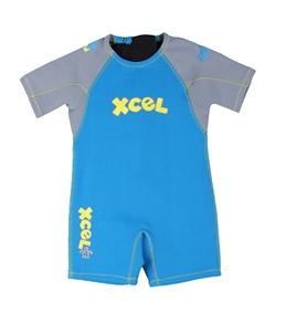 Xcel Toddler's 1MM Springsuit