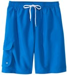 Sporti Men's Utility Swim Trunk