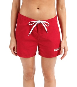 Sporti Guard Women's Essential Boardshorts