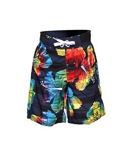 Body Glove Boys' Multi Floral Boardshorts