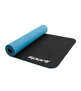 Sporti Premium Eco Yoga Mat