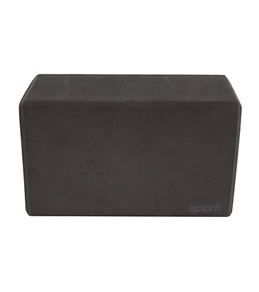Sporti Eco Yoga Block