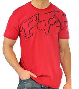 Fox Guys' Big Top S/S T-Shirt
