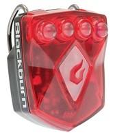 Blackburn Flea 2.0 Rear USB Rechargeable Cycling Light