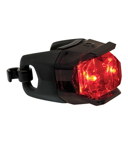 Blackburn Click LED Rear Cycling Light