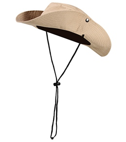 Quiksilver Waterman's Warf Bush Master Hat