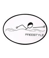 Bay Six Freestyle Decal