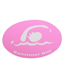 bay-six-swimmer-girl-pink-magnet