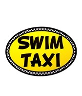Bay Six Swim Taxi Magnet