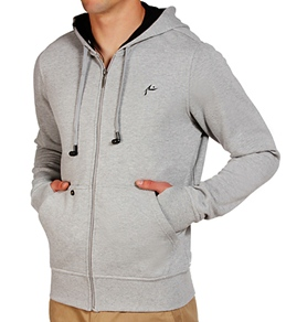 Rusty Guys' Wired-In Zip Up Hoodie