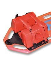 Pro-Lite Lifeguard Head Immobilizer
