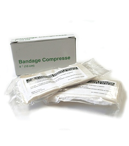 KEMP Compress Bandages