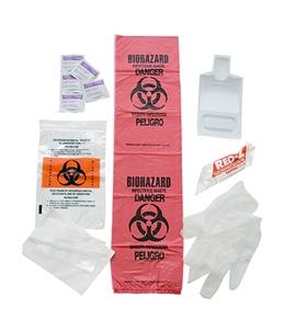 KEMP Body Fluids Kit