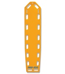 PRO-ECO Lifeguard Spineboard with 8 Pins