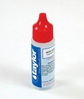 Taylor Technologies Acid Demand Reagent 0.75oz