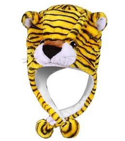 ClubSwim Tiger Hat