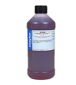 Taylor Technologies Phenol Red pH Indicator Solution 16oz
