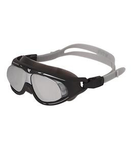 TYR Triathlon Metallized Hydrovision Swim Mask