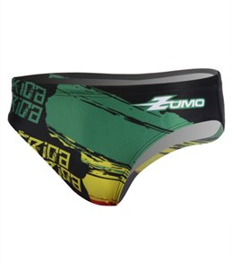 Zumo Africa Water Polo Suit