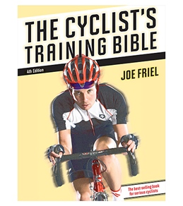 The Cyclist's Training Bible, 4th Edition Book by Joe Friel