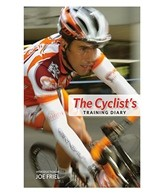 The Cyclist's Training Diary Intro by Joe Friel