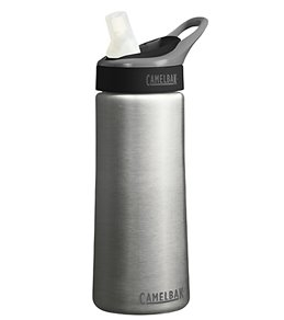 CamelBak Groove Filtration Stainless Steel Bottle