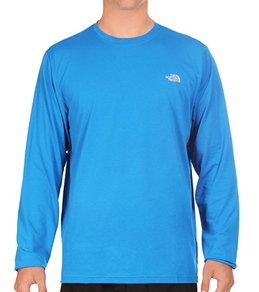 The North Face Men's L/S Reaxion Tee