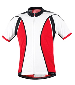 GORE Men's Oxygen FZ Cycling Jersey