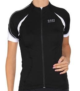 GORE Women's Oxygen FZ Cycling Jersey