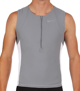 Nike Triathlon Men's Tri Top