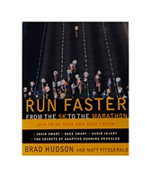 Random House Run Faster from the 5K to the Marathon Book