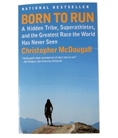 Random House Born to Run Book