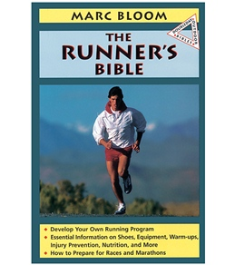 Random House The Runner's Bible Book