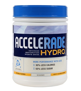 Accelerade Hydro - 50 Servings