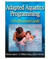 Adapted Aquatics Programming Book