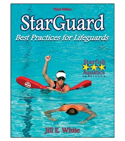 Starguard: Best Practices for Lifeguards Book