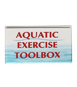 Aquatic Exercise Toolbox