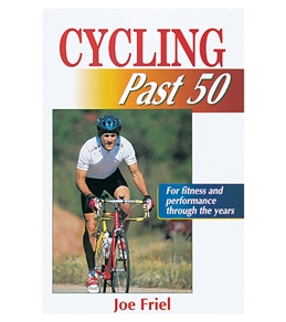 Cycling Past 50 Book