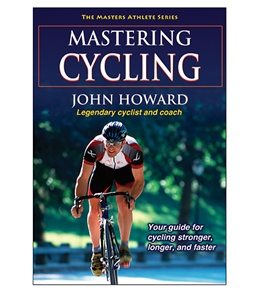 Mastering Cycling Book