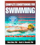 Complete Conditioning for Swimming Book