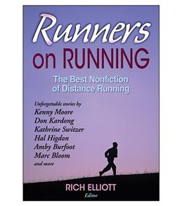 Runners on Running Book