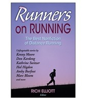Runners on Running Book