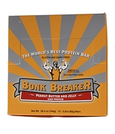 Bonk Breaker Peanut Butter & Jelly High Protein