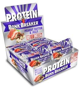 Bonk Breaker Peanut Butter & Jelly High Protein