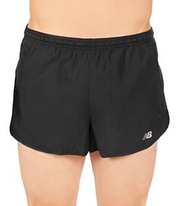 "New Balance Men's 3"" Split Short"