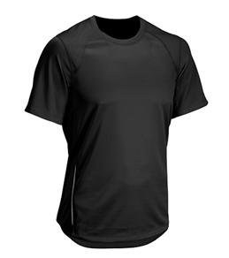 New Balance Men's Tempo Short Sleeve