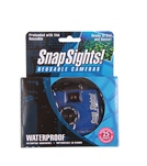 Snapsights Reusable Sports Waterproof 25' Camera